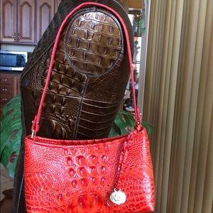 Brahmin Melbourne Collection Mini Shoulder Bag
